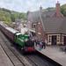 Froghall Station, Staffordshire. by waynesidderley
