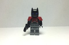 DC Characters 14: Arkham Knight