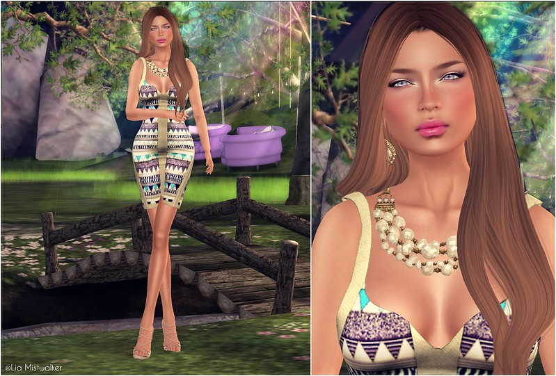 Fashion Therapy LOTD # 89