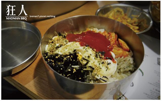 狂人肉舖韓式炭火燒肉-43