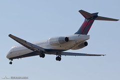 Delta (AirTrans) N929AT Boeing 717-200