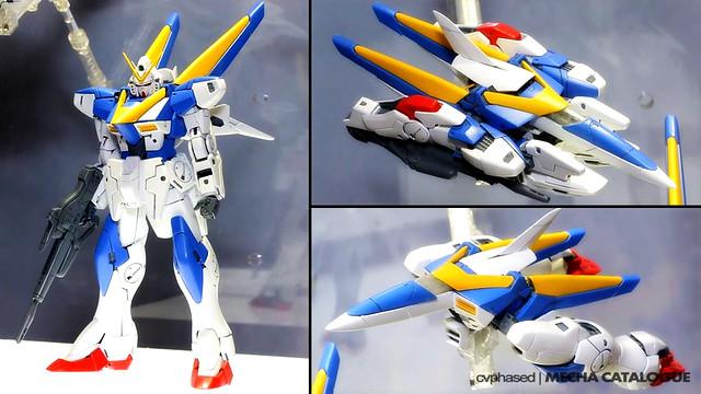 55th All Japan Model & Hobby Show - Gunpla