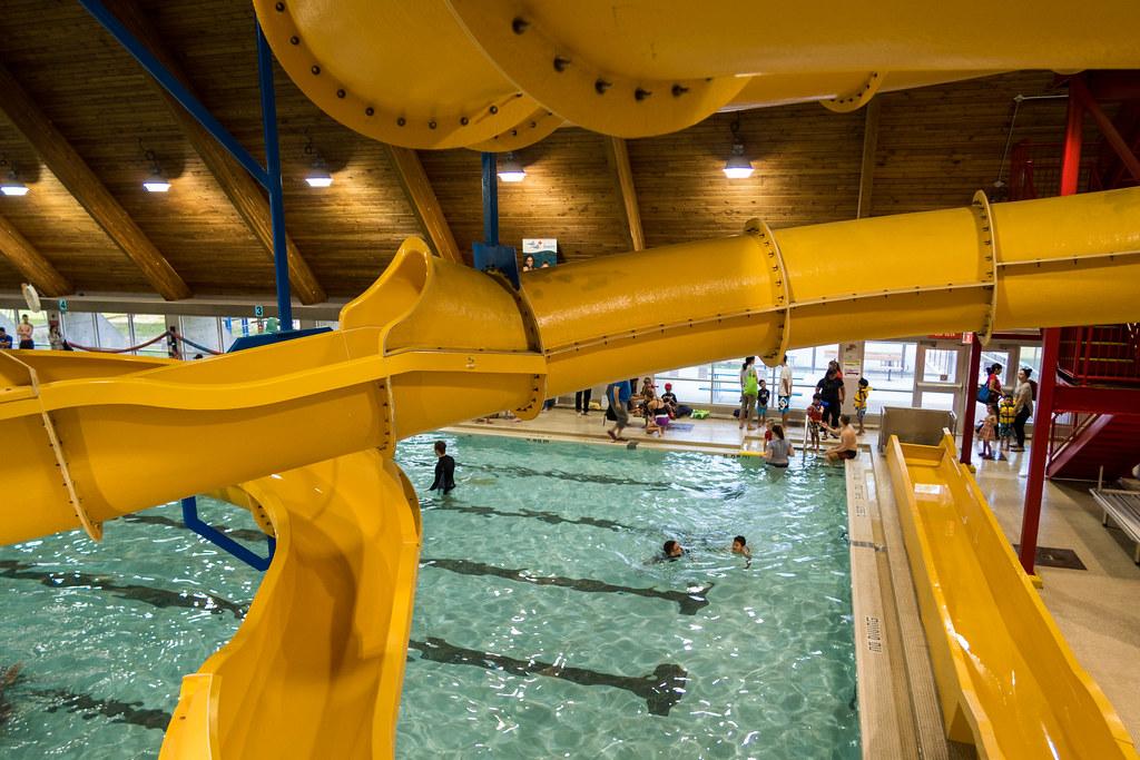 Elmwood Kildonan's Pool