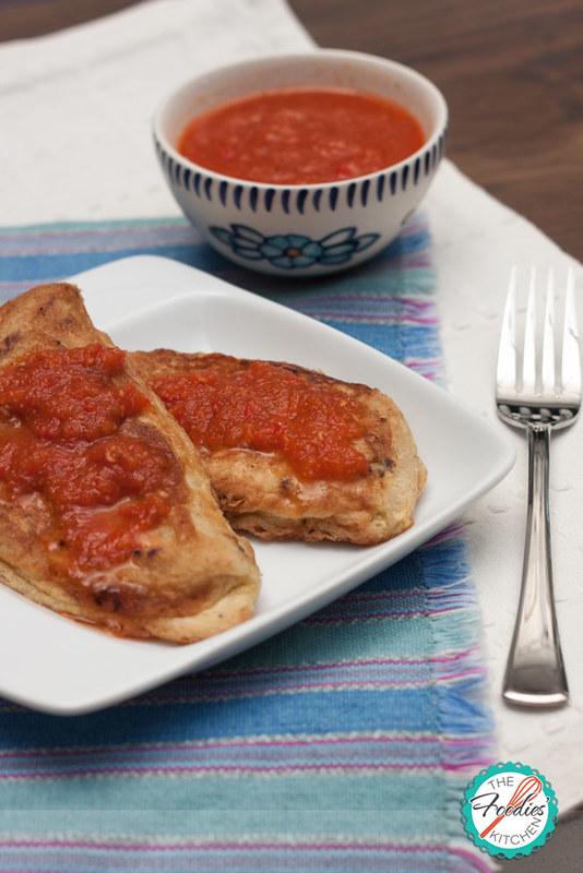 Guatemalan Cuisine: Chilaquilas