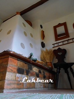 My summer kitchen in Hungary