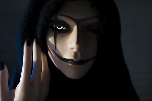 ✝ In Black ✝