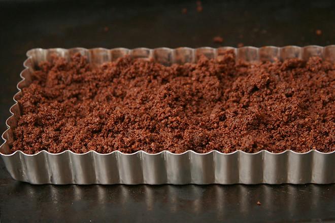 berry chocolate tart 4