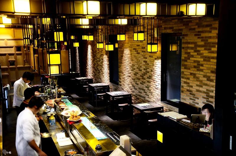 PURO PURO西班牙傳統海鮮料理餐廳台北特色餐廳推薦約會 (3)
