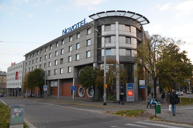 Novotel Szczecin Centrum