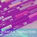 COMICS & CHARACTERS (FA-2015)