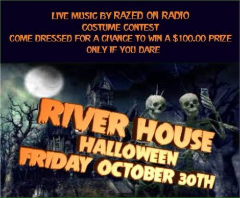 River House 10-30-15