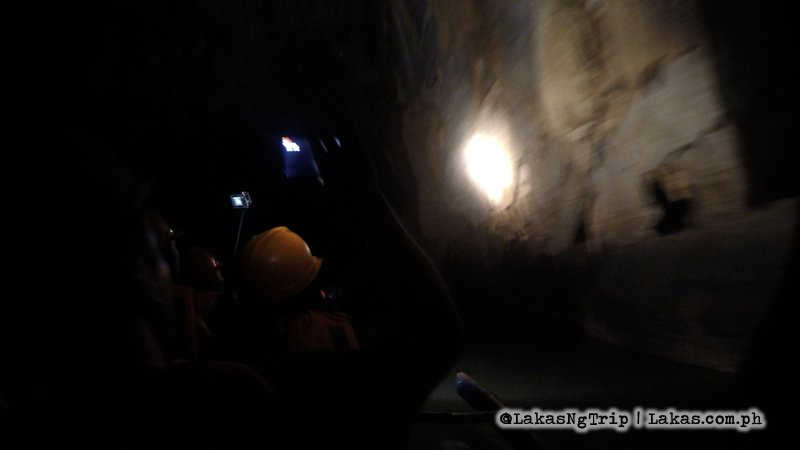 Underground River Tour in Puerto Princesa City, Palawan