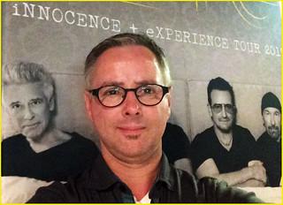 U2 / Rob / Amsterdam