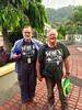 Panama trip, 2015