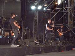 Concierto El Canto del Loco en Aranjuez