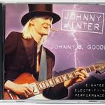 JOHNNY WINTER JOHNNY B. GOODE CD