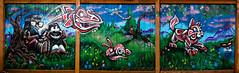 Mural at Beginnings School II