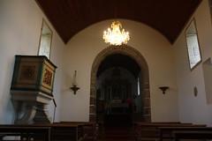 Igreja do Salvador ou Igreja Velha de Real, Amarante