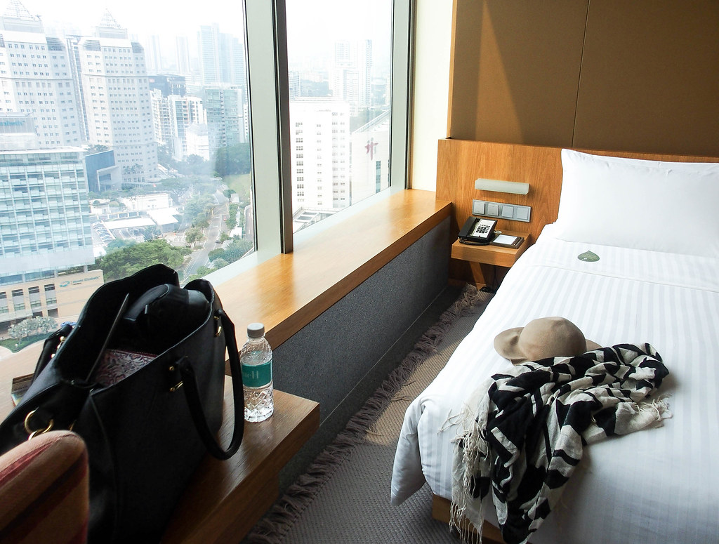oasia novena rooms
