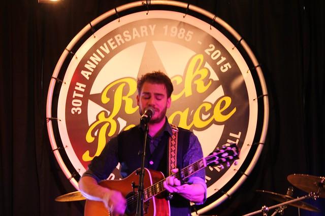 30 jaar RockPalace