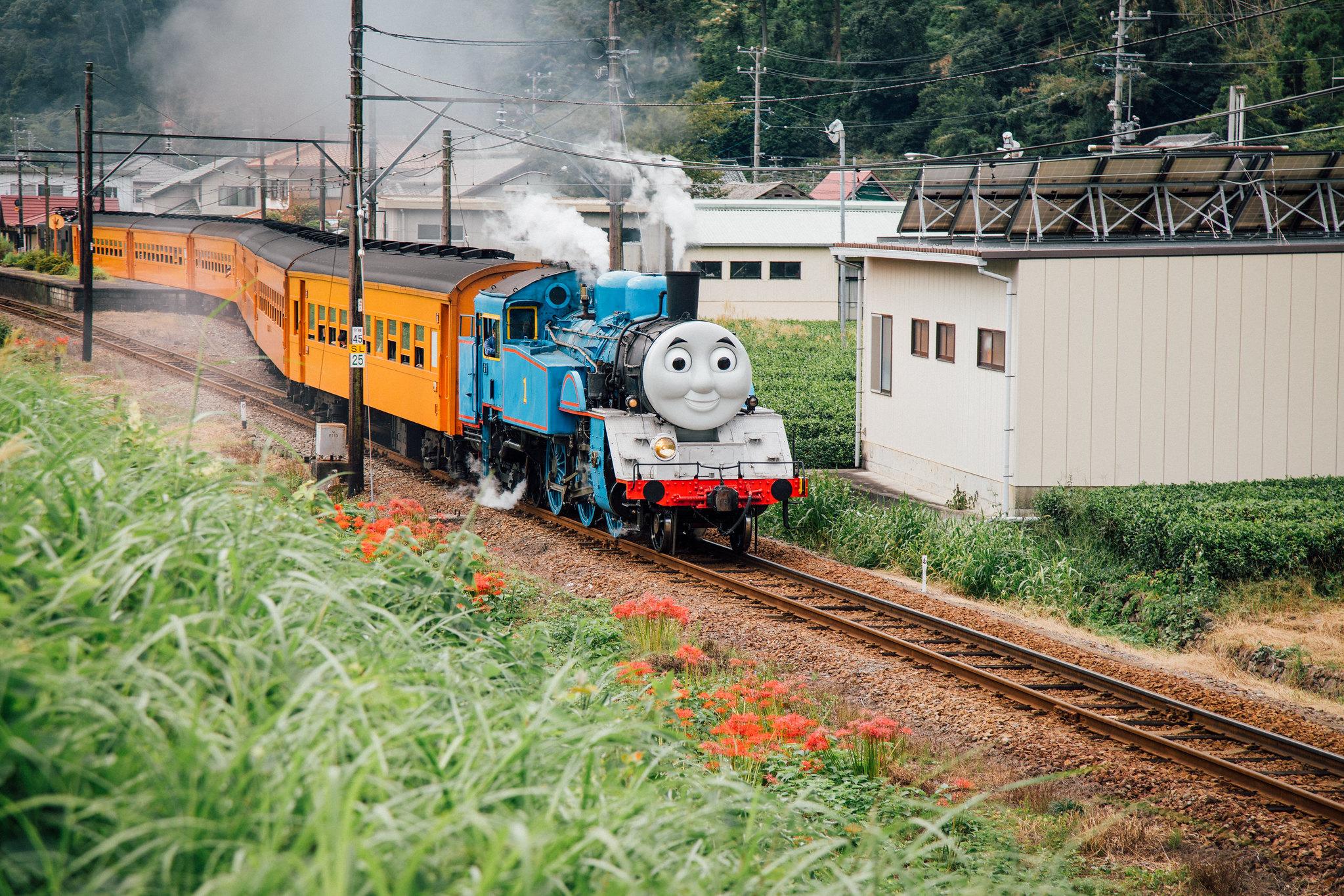 2014-09-26 大井川鉄道 006