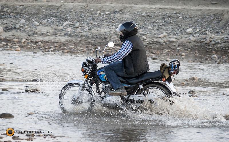 Trip to Cave City (Gondhrani) & Shirin Farhad Shrine (Awaran Road) on Bikes - 23004643070 ede45981ff c