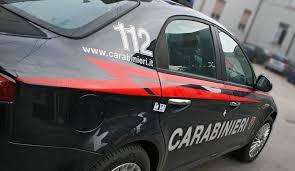 Conversano- Carabinieri