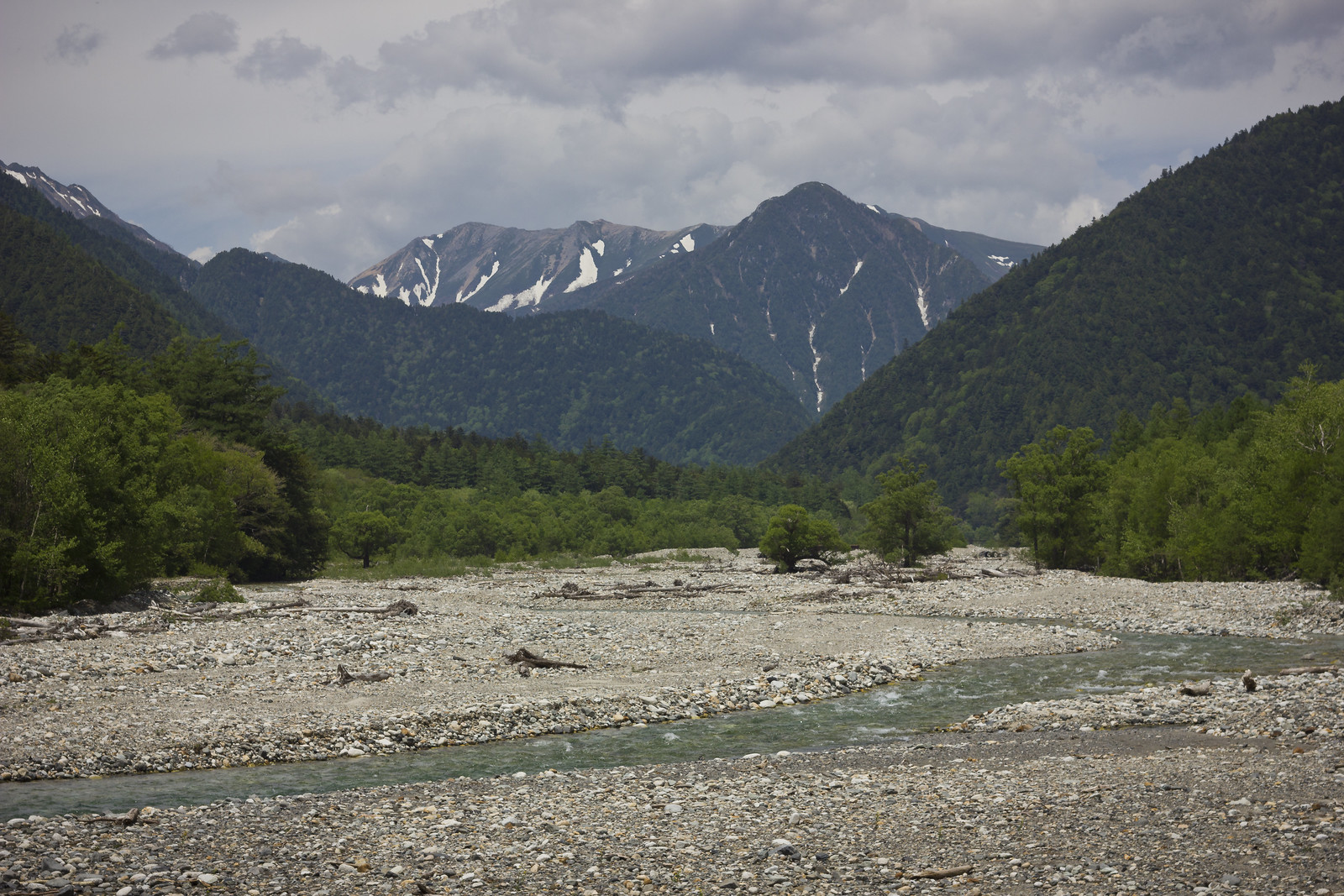 Takayama and the Japan Alps