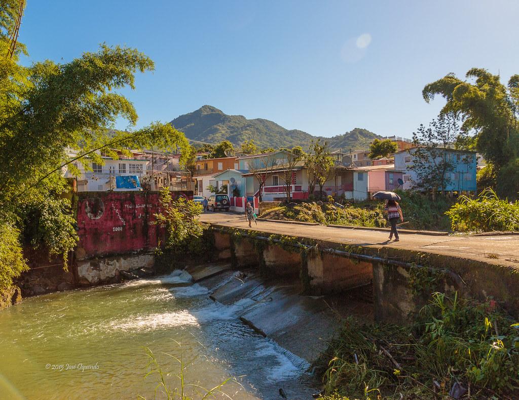 Adjuntas puerto rico tripcarta for Jardin 43 rio gallegos