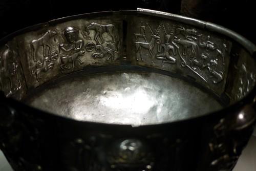 The Gundestrup Cauldron