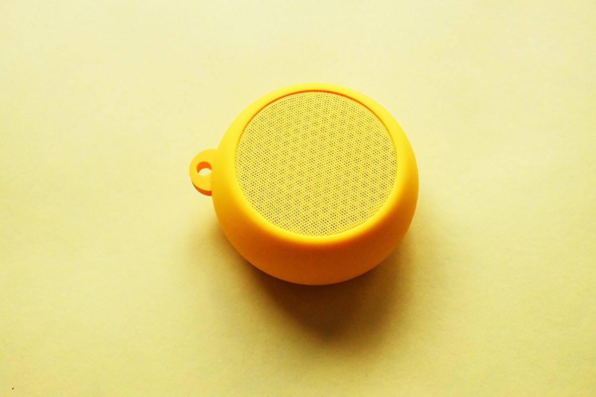 Trice Nagusara YE!! Bubble Speaker