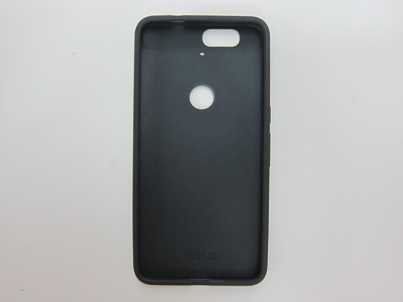 Nexus 6P Official Case - Front