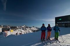 SnowPigs: Obertauern – sníh nalezen