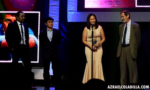 Metro Manila Film Festival 2015 awards night - highlights