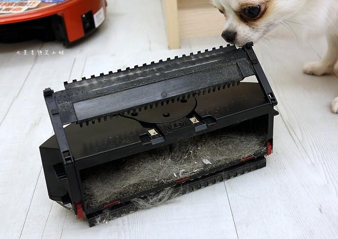 37 BMXrobot MAO 自動回充HEPA掃地機器人