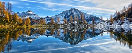 Lago dei Pozzöi - Ticino - Svizzera