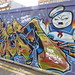 Tizer graffiti, Shoreditch by duncan