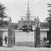 Greenwich by Leonard Bentley