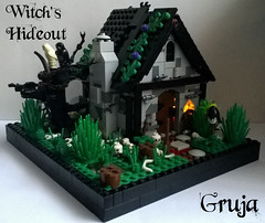 Witch's Hideout