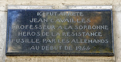 Photo of Black plaque № 42036