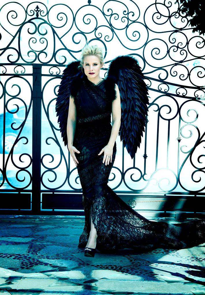 Кристен Белл — Фотосессия для «Emmy» 2016 – 5