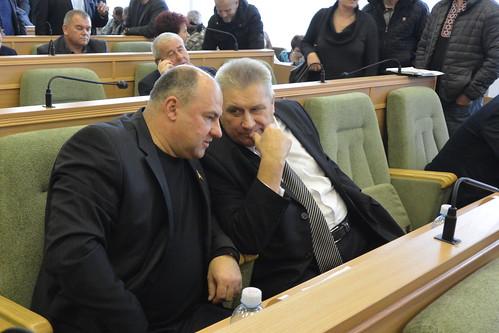 Ігор Фізик Анатолій Петрук