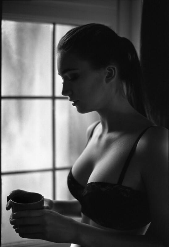 35mm Portrait