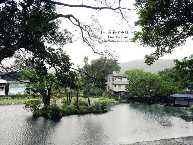 陽明山一日遊景點推薦前山公園 (33)