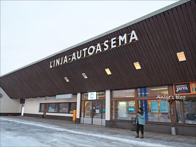 赫爾辛基羅瓦涅米北極特快車臥鋪_061
