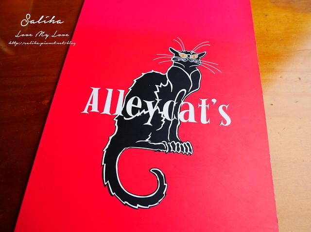 淡水美食餐廳Alleycats Pizza 巷貓餐廳 (11)