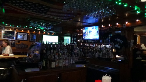 New York OHaras Irish Pub Aug 15 (2)