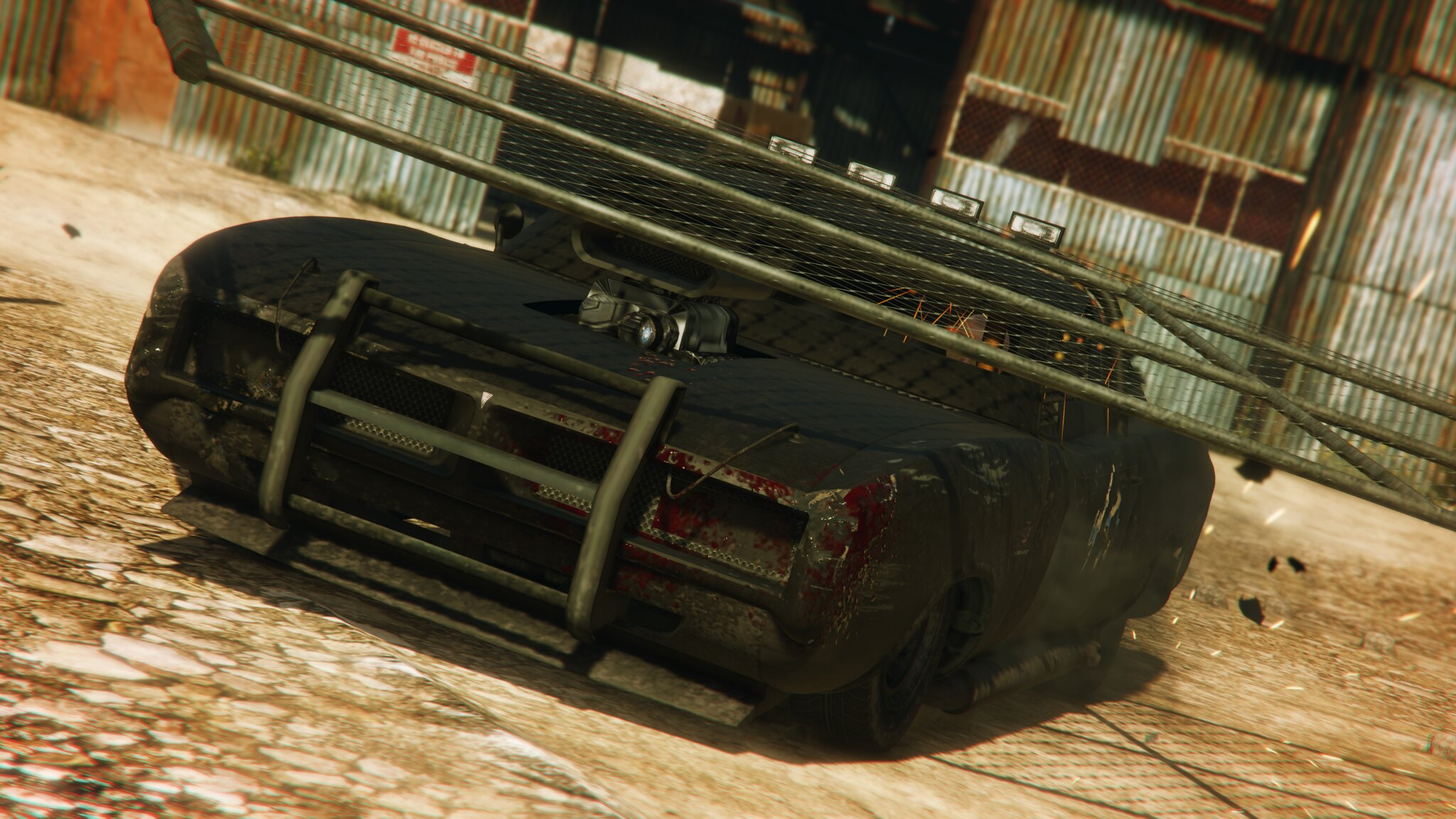 GTA V Screenshots (Official)   - Page 2 20476830399_1bc496ace0_k