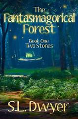 fantasmagorical forest