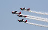 The Aeroshell Acrobatic Team